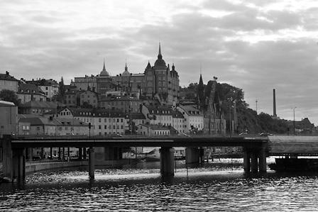 Stockholm Evenings